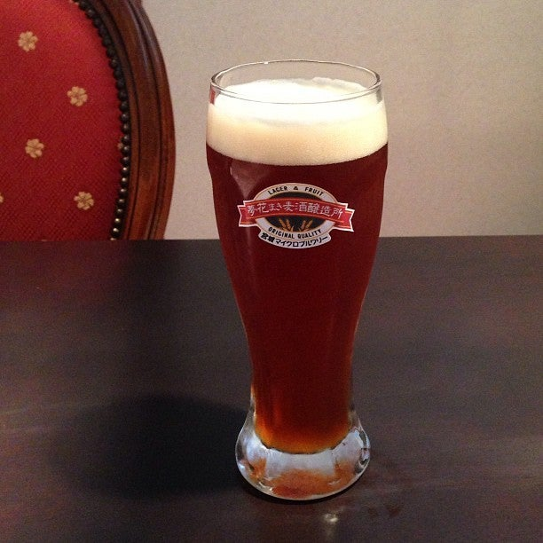 夢花MAKI啤酒釀造所 夢花まき麦酒醸造所