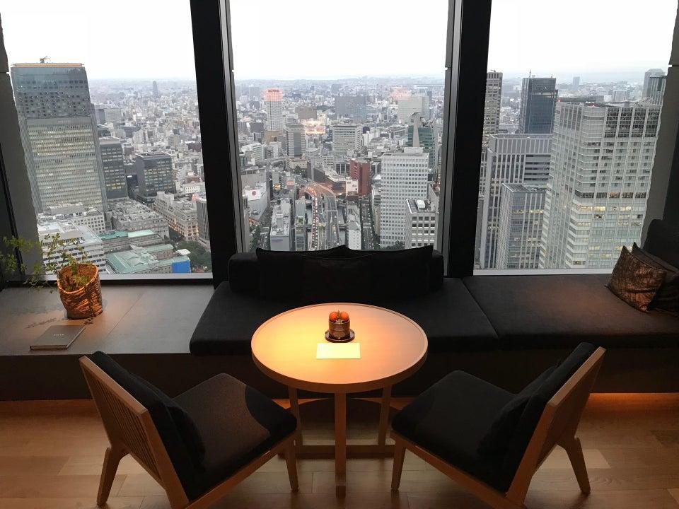 東京安缦酒店