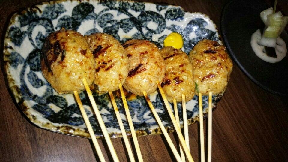 Tosaka-na Dining Gosso