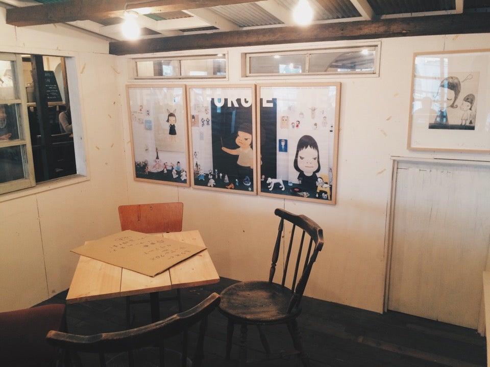 A to Z Cafe 南青山