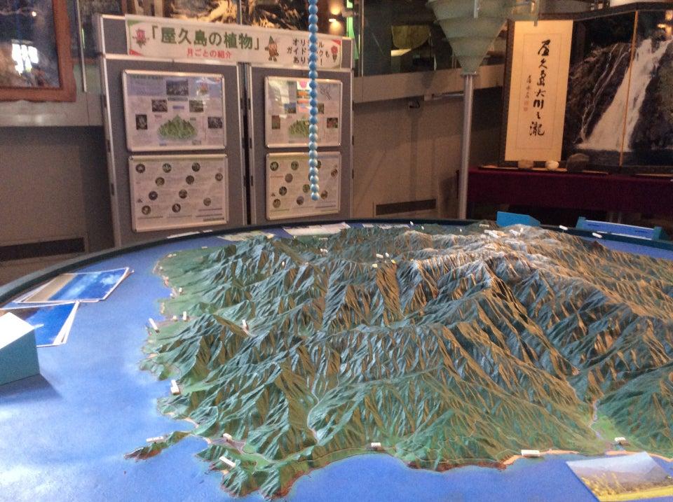 屋久島環境文化村CENTER