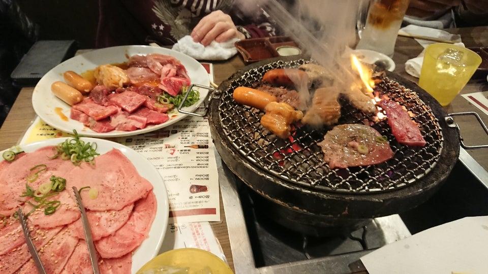 榮華亭 梅田東通り店 (梅田)
