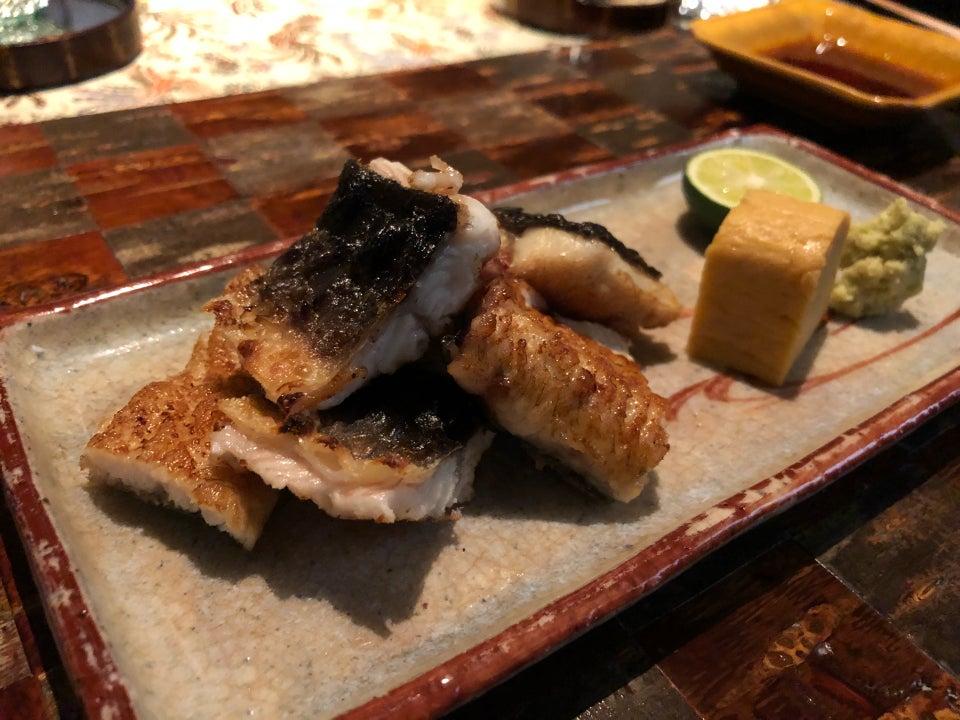 日比谷 龍吟 日本料理