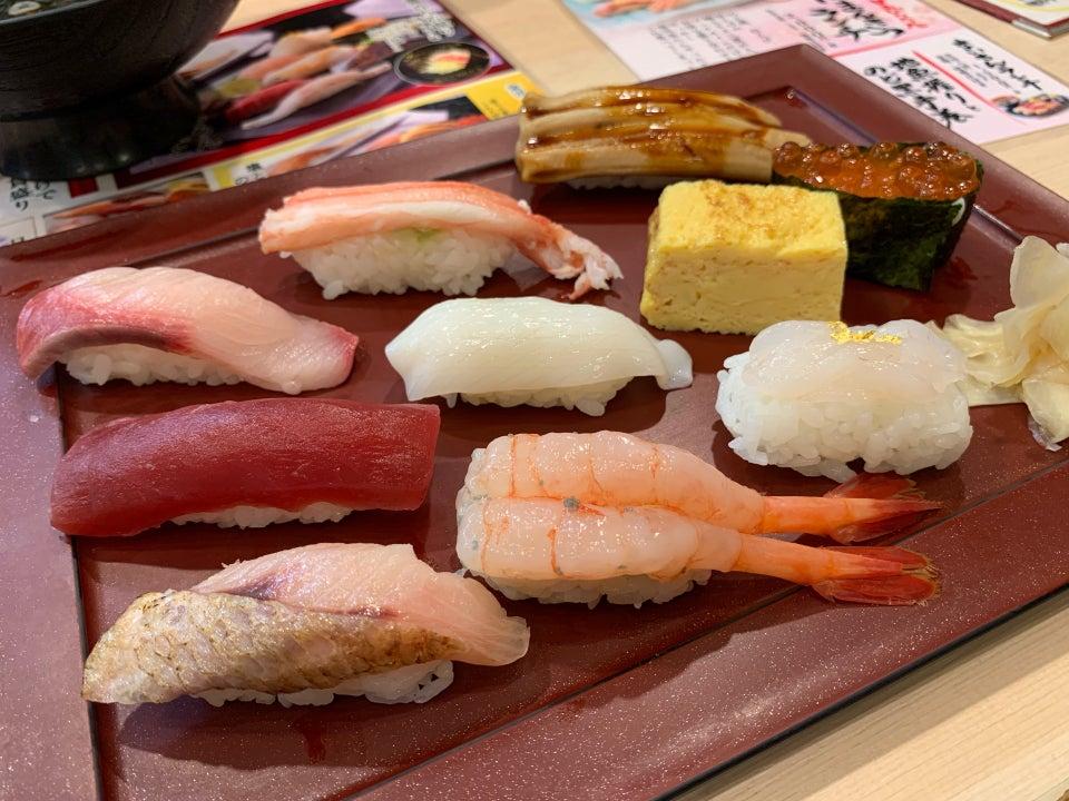 金澤maimon壽司 / 金沢まいもん寿司