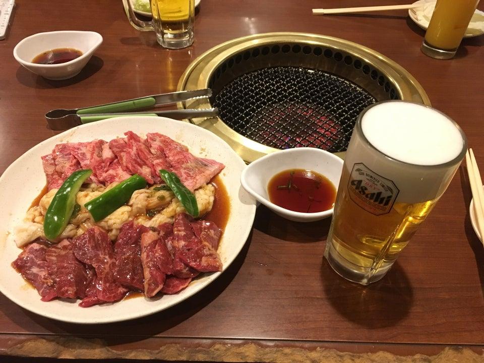 いろりや 道頓堀店(難波)