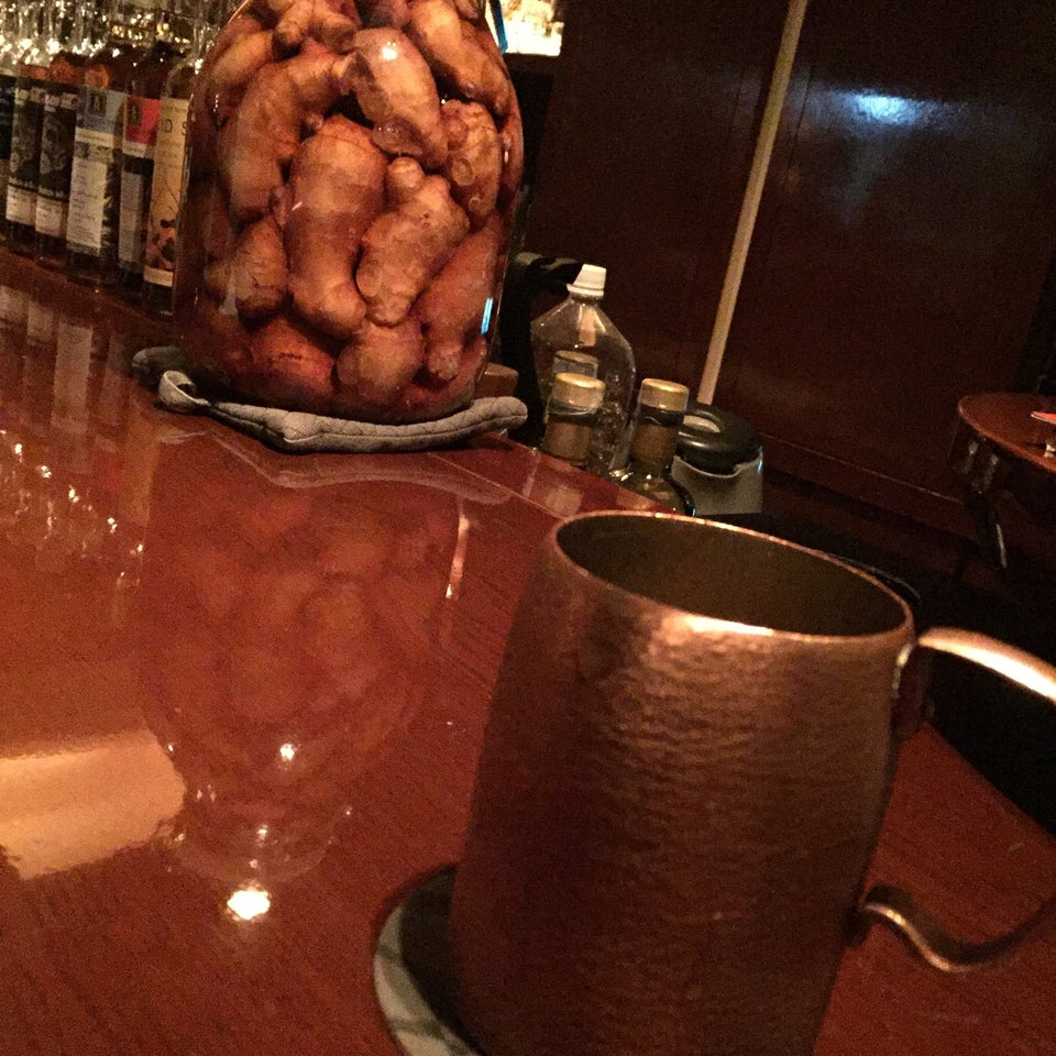 Bar Higuchi ヒグチ