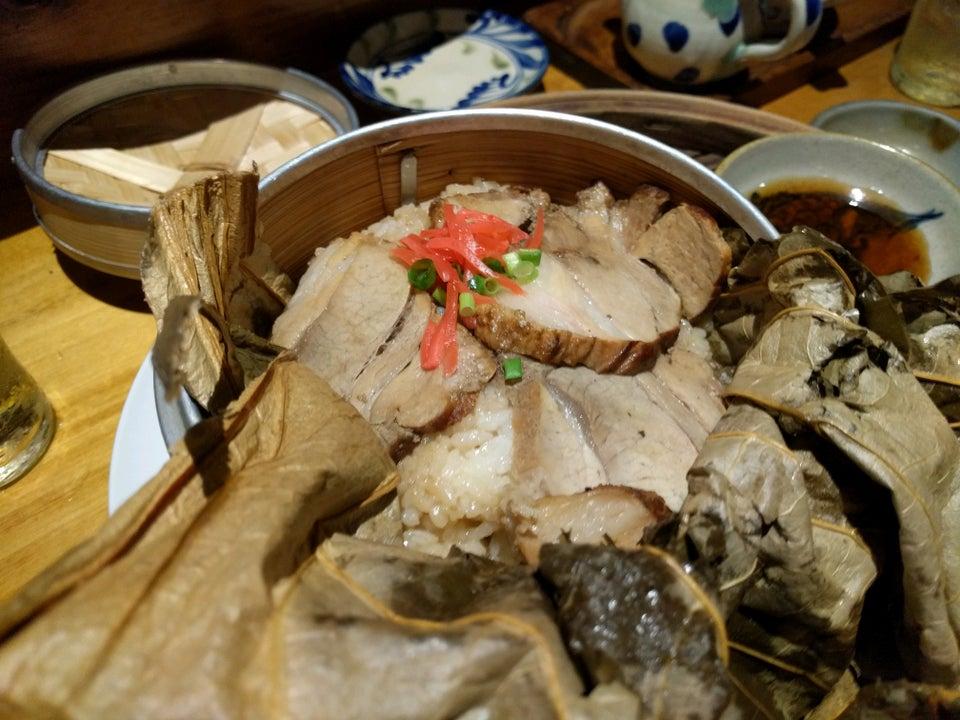 沖繩料理しまぶた屋SHIMABUTA(島豚屋)
