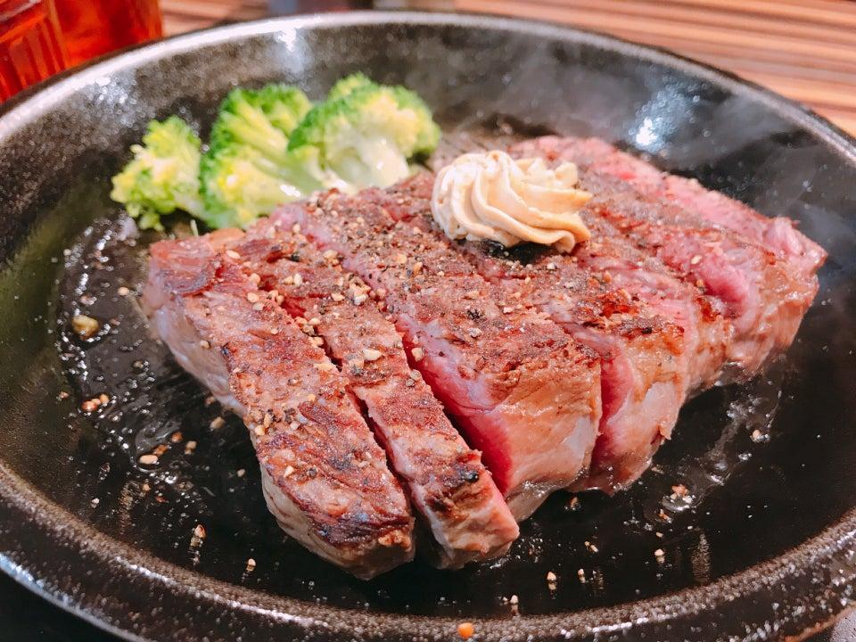 IKINARI 牛排館 いきなり ステーキ
