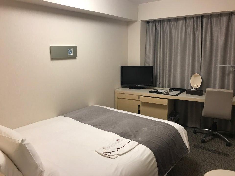 東京成田里士滿酒店