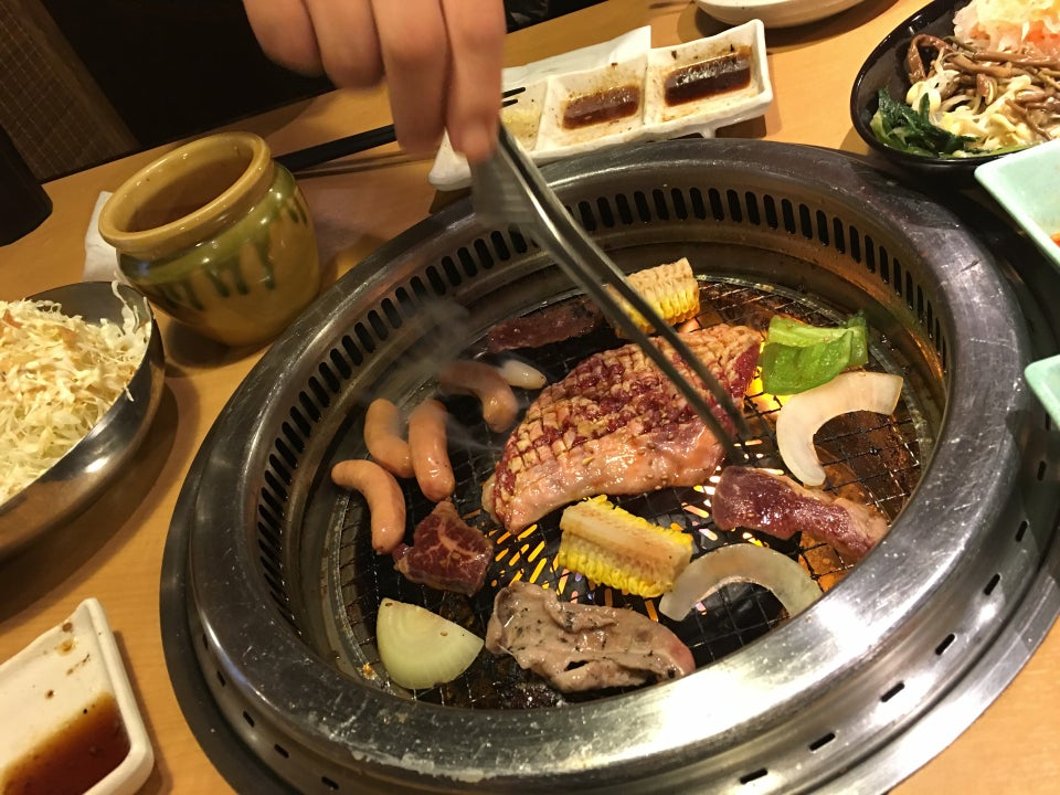 燒肉王/焼肉きんぐ 北谷店(美國村)