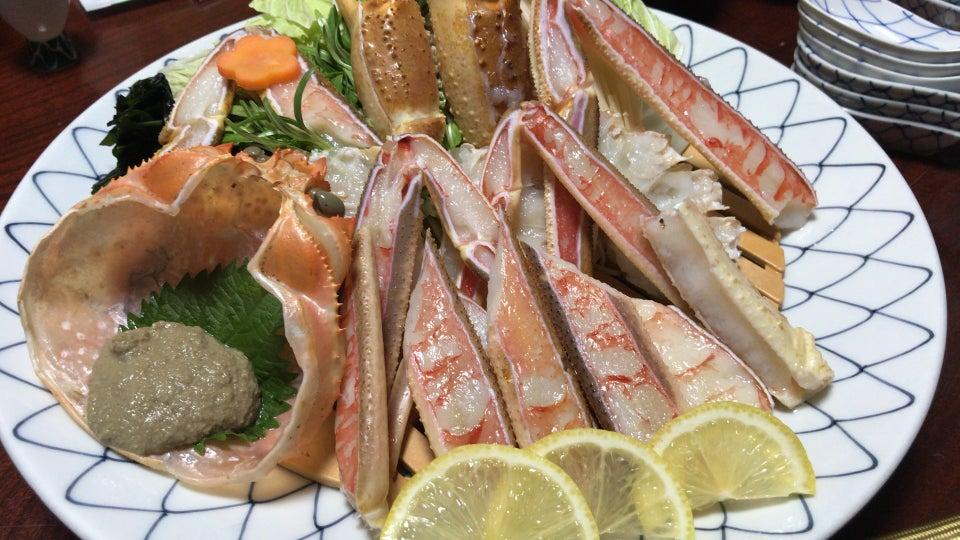 札幌螃蟹本家