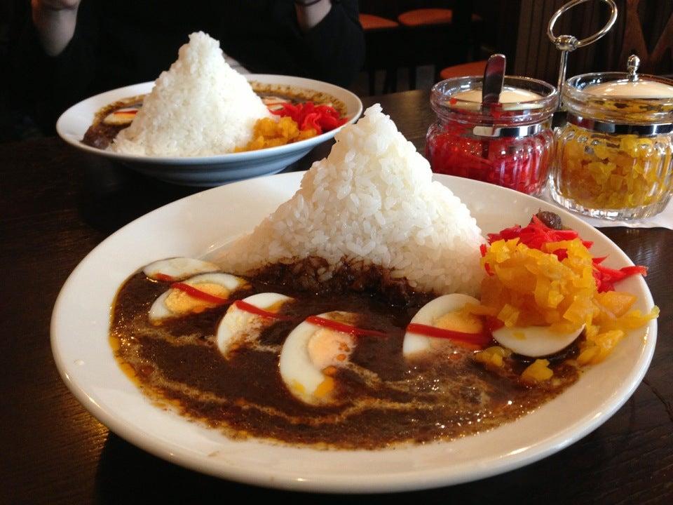 Murugi Curry ムルギー