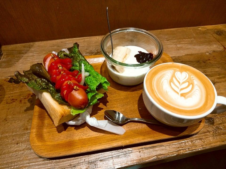 FEBRUARY CAFÉ