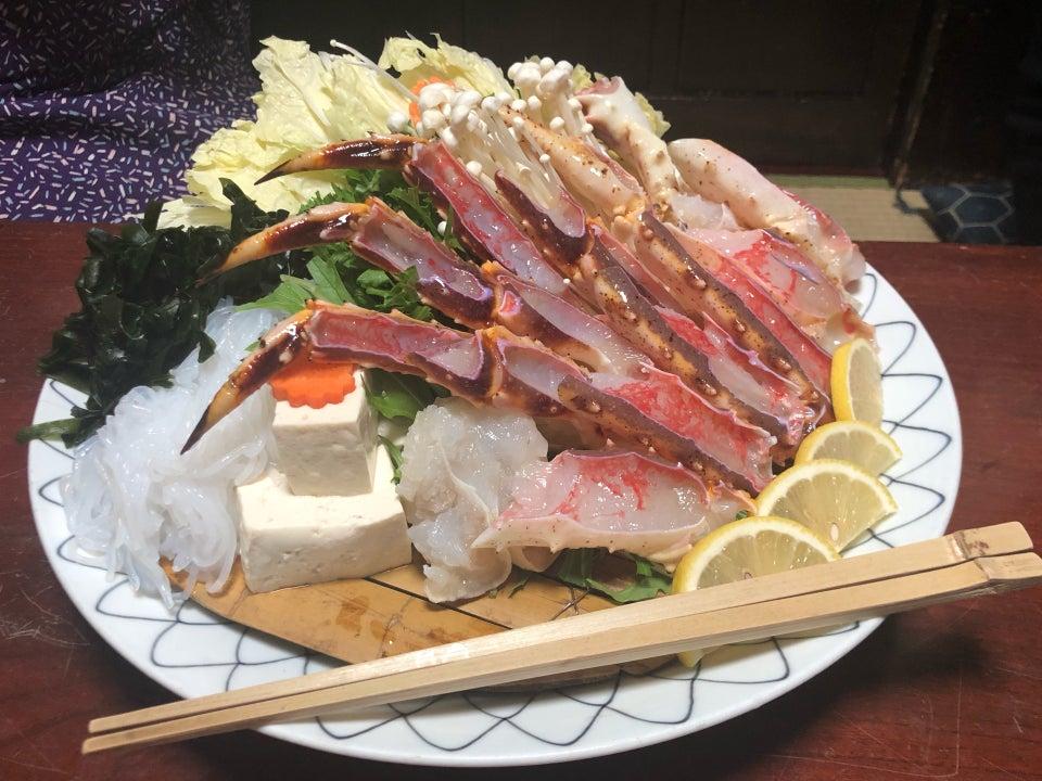 蟹本家 / 札幌かに本家(札幌車站)