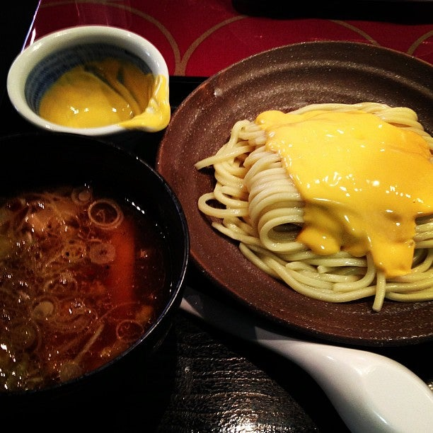 三ツ矢堂製麺 MITSUYA