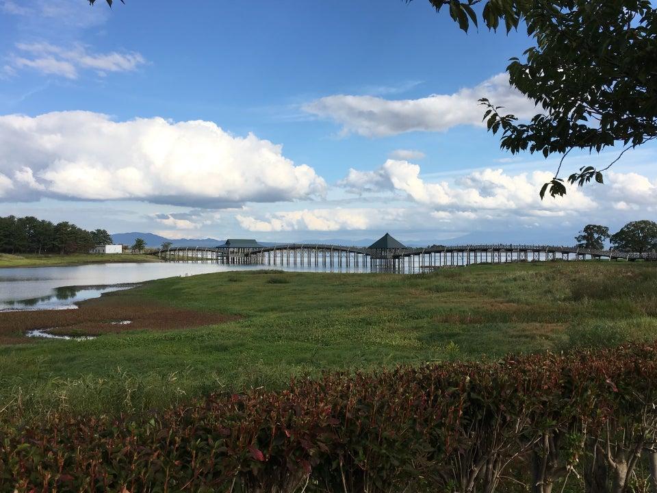 鶴田町 鶴之舞橋