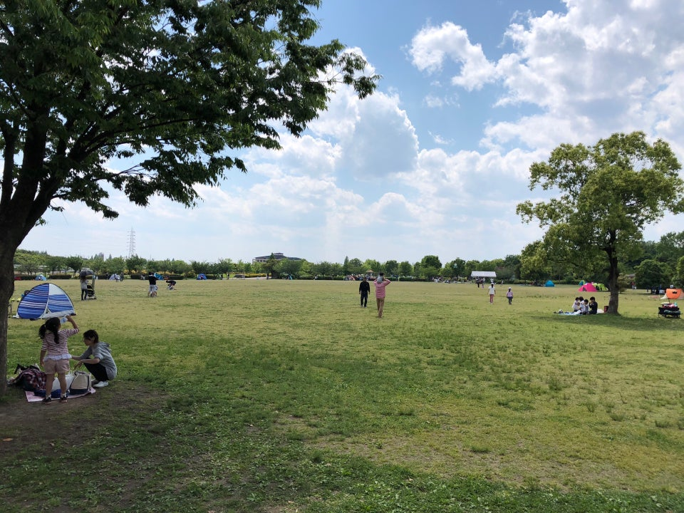 戶田川綠地公園