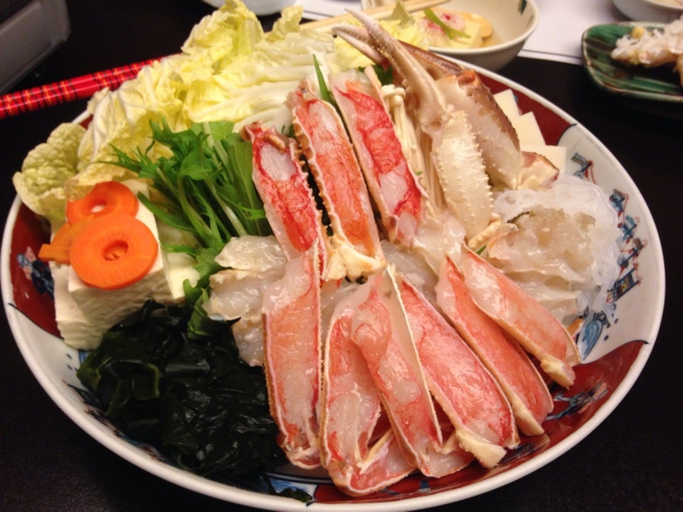 螃蟹家/札幌かに家 本店(薄野)