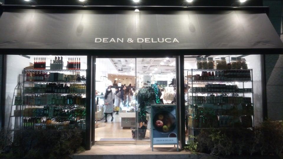 DEAN & DELUCA 有樂町店