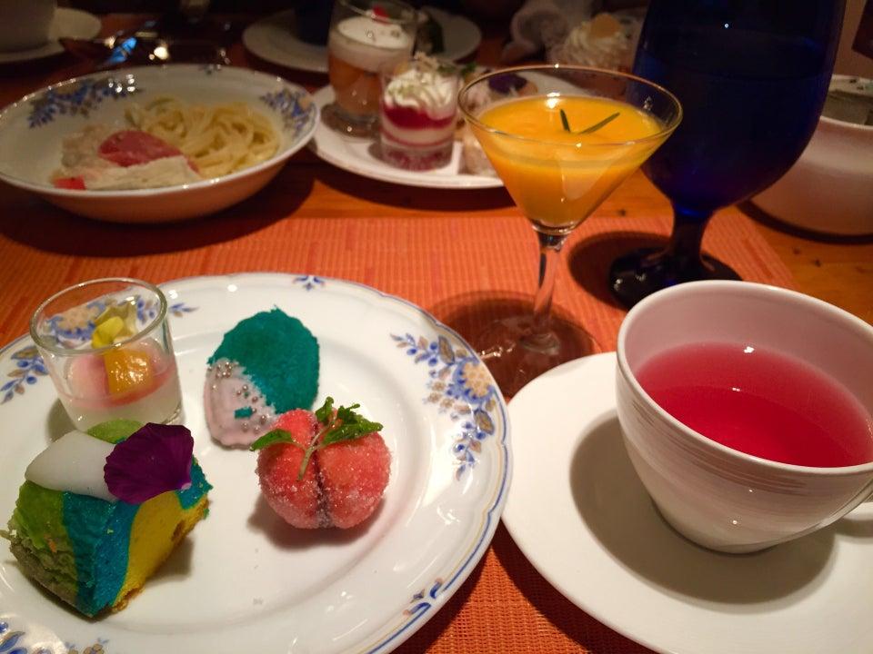 The Ritz-carlton大阪 Splendido