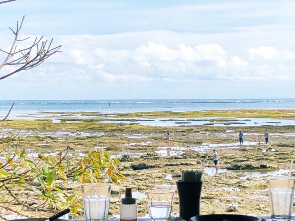 浜邊的茶屋