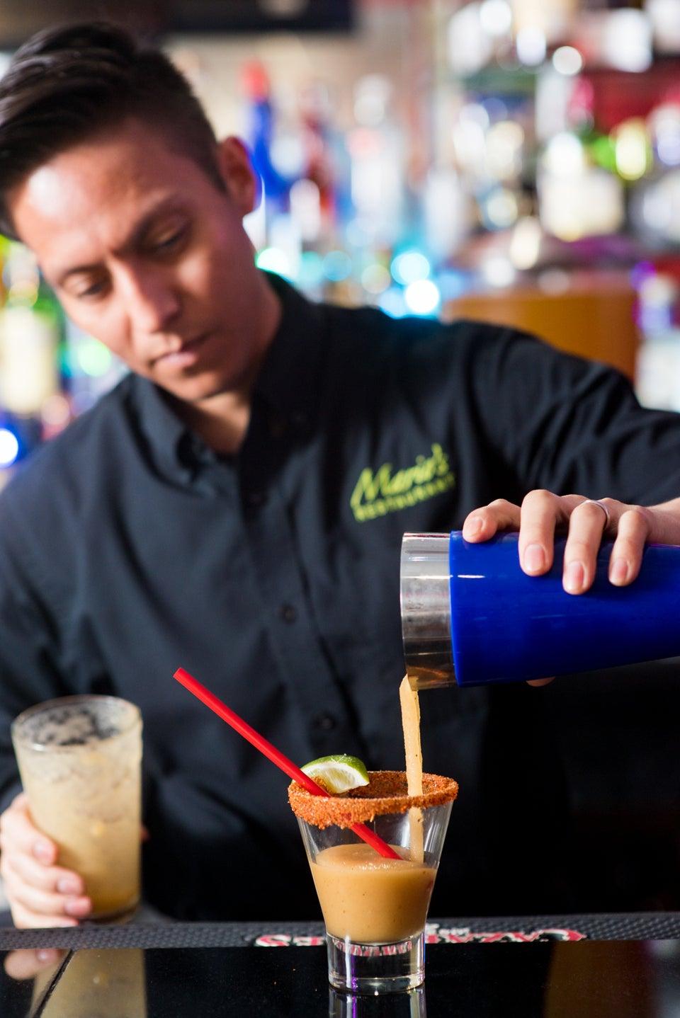 Photo of Mario's Mexican & El Salvadorian Restaurant
