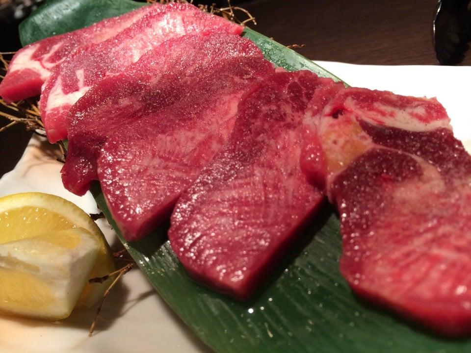 函館燒肉內臟市場愛