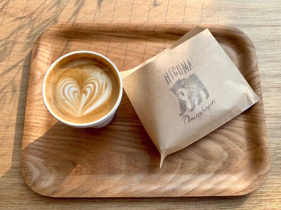Coffee Wrights(表參道)