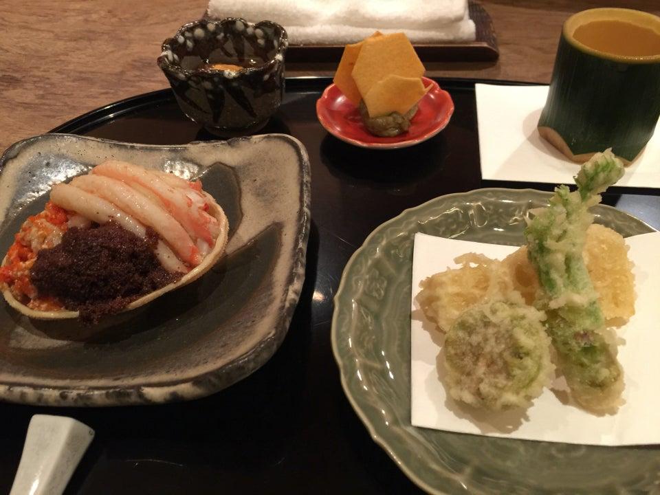 六本木 麻布 幸村 日本料理