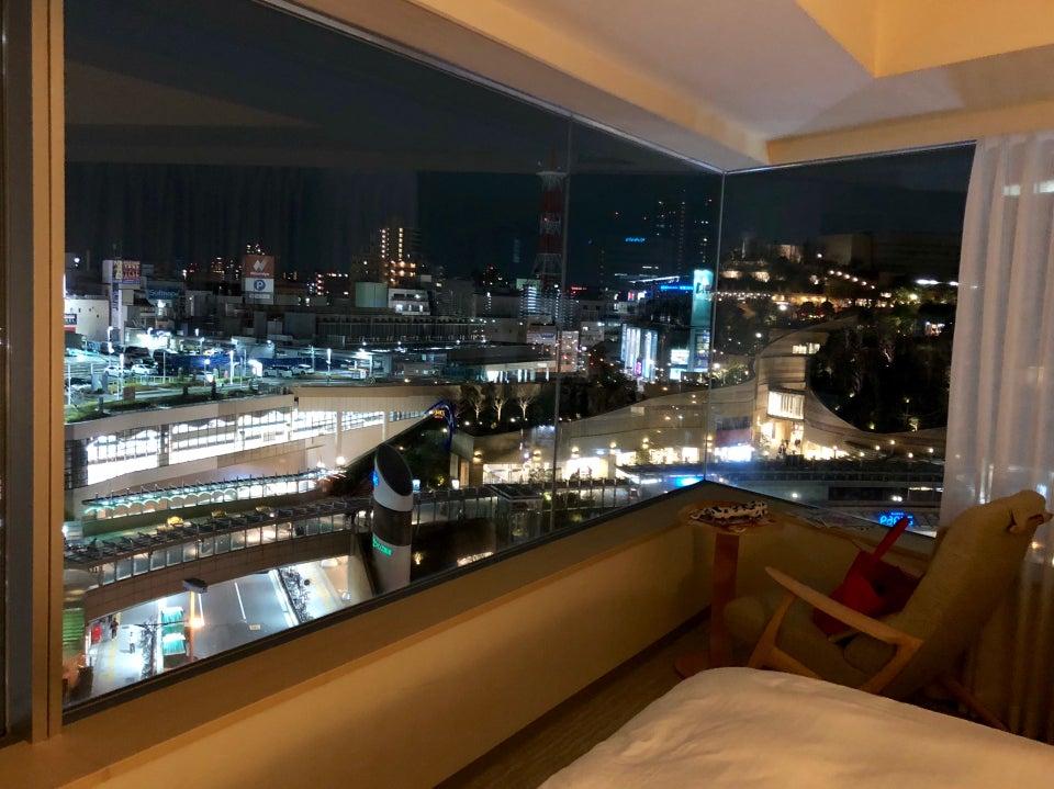 大阪輝盛庭南海公寓