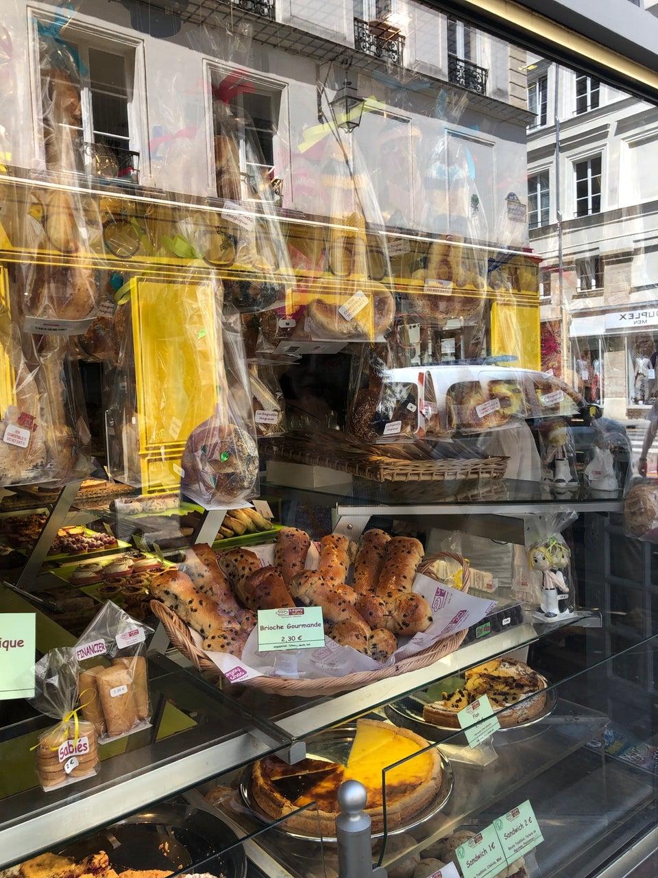 Photo of Legay Choc Boulangerie Ptisserie