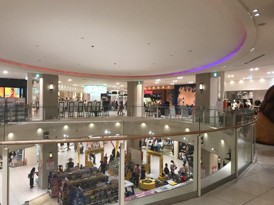 阿倍野Q's mall
