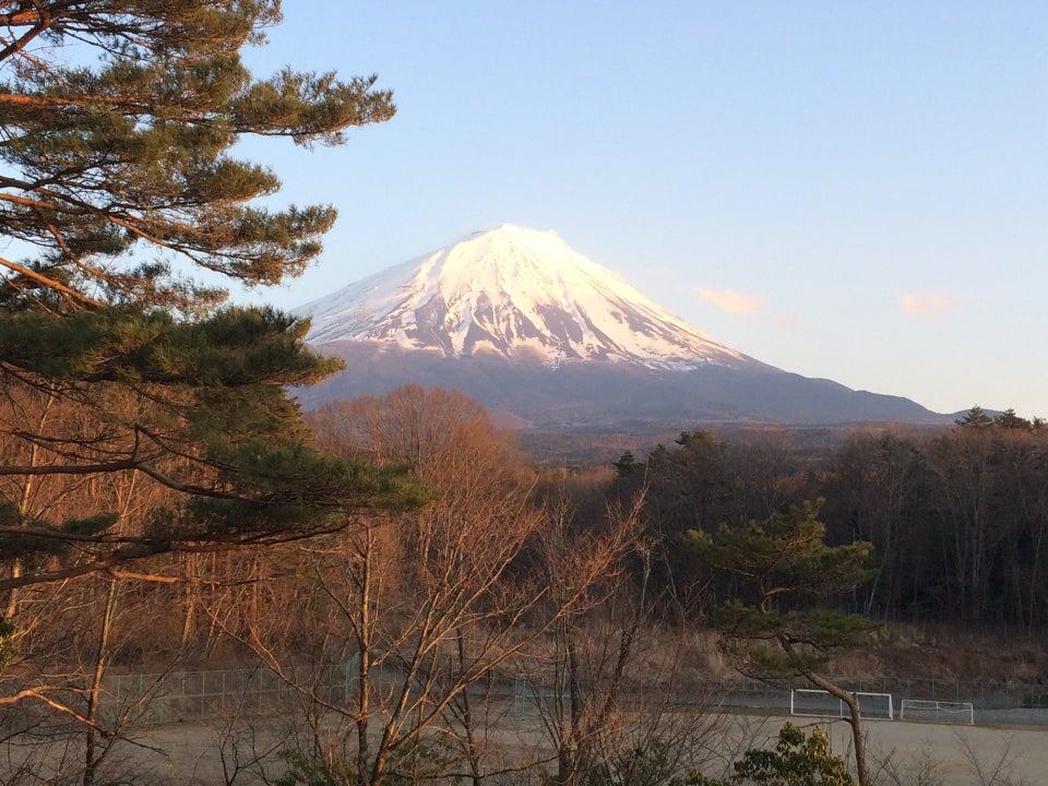 【山梨縣‧鳴澤】 富士眺望の湯 ゆらり