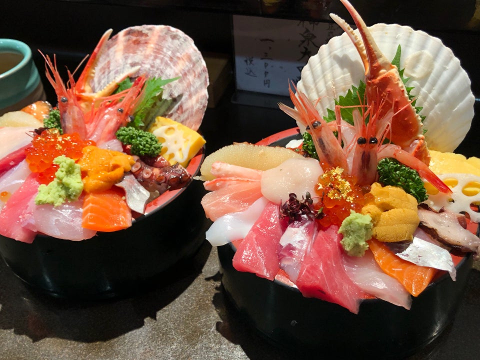 山SAN壽司 本店