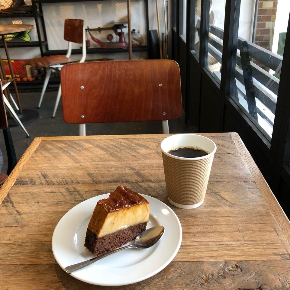 ARiSE COFFEE ENTANGLE(清澄白河)