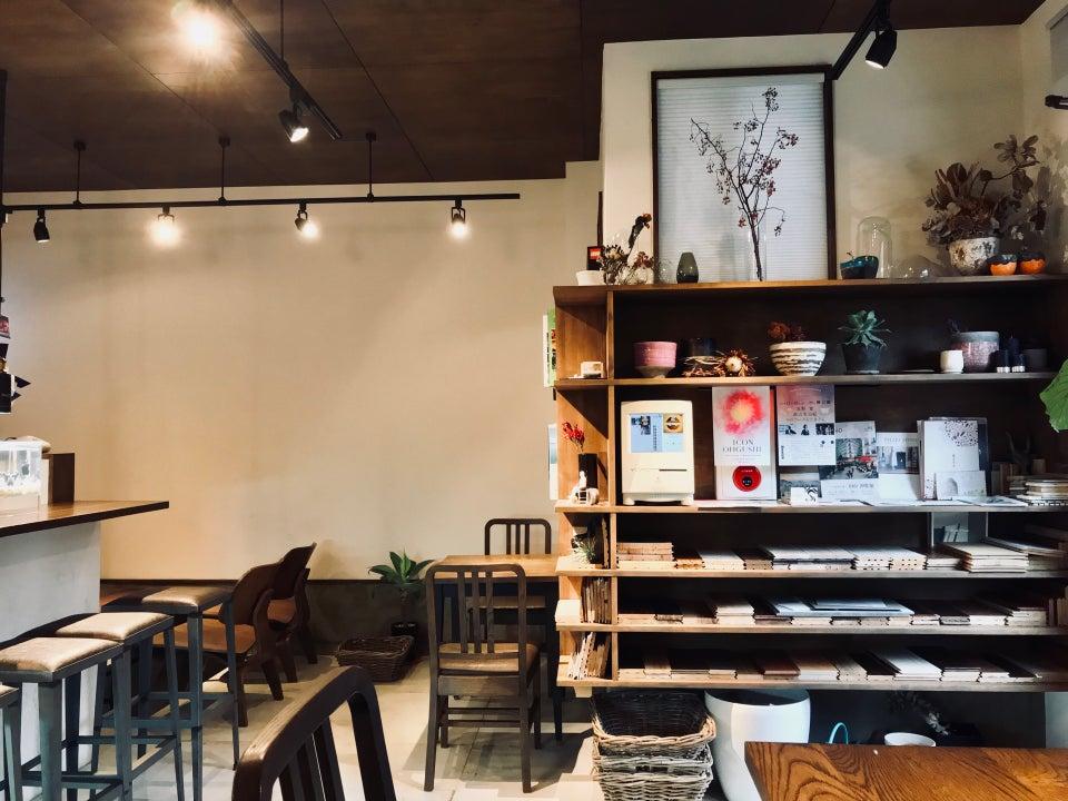 卡薩鎌倉旅舍 CASA. Kamakura Espresso. PUB & BED