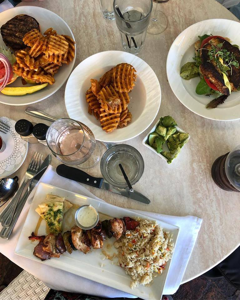 Photo of Casablanca Cafe