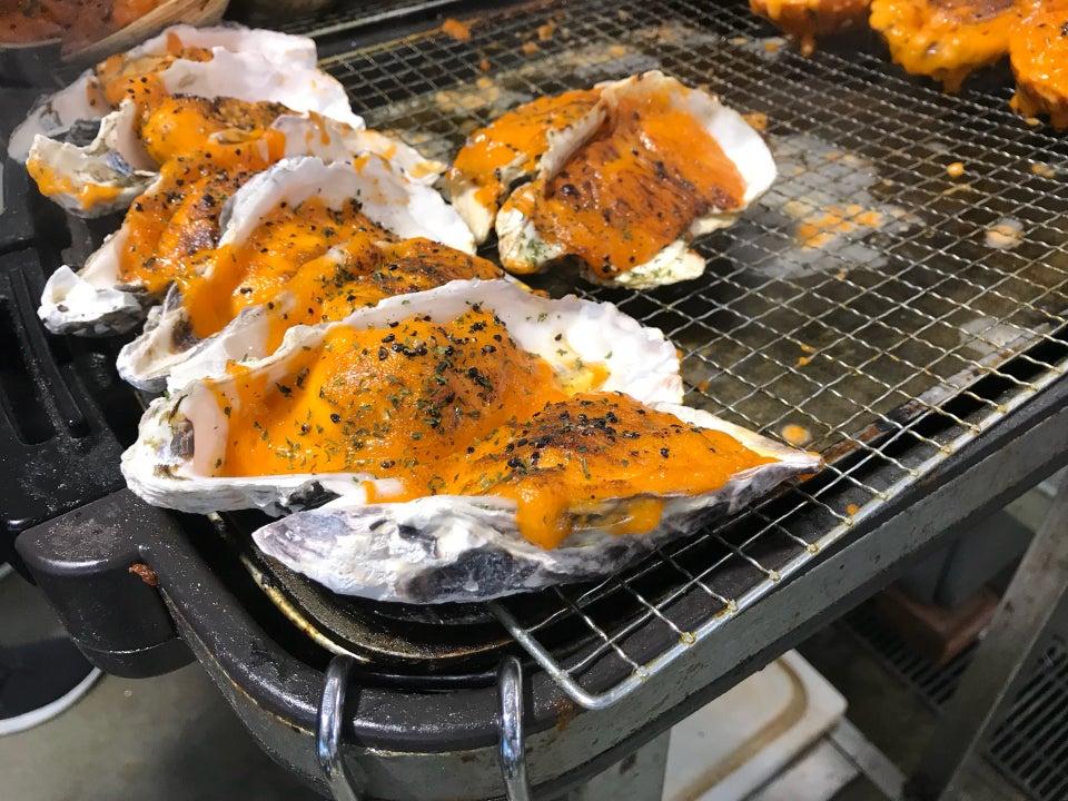 糸滿魚市場糸満漁業協同組合 お魚センター