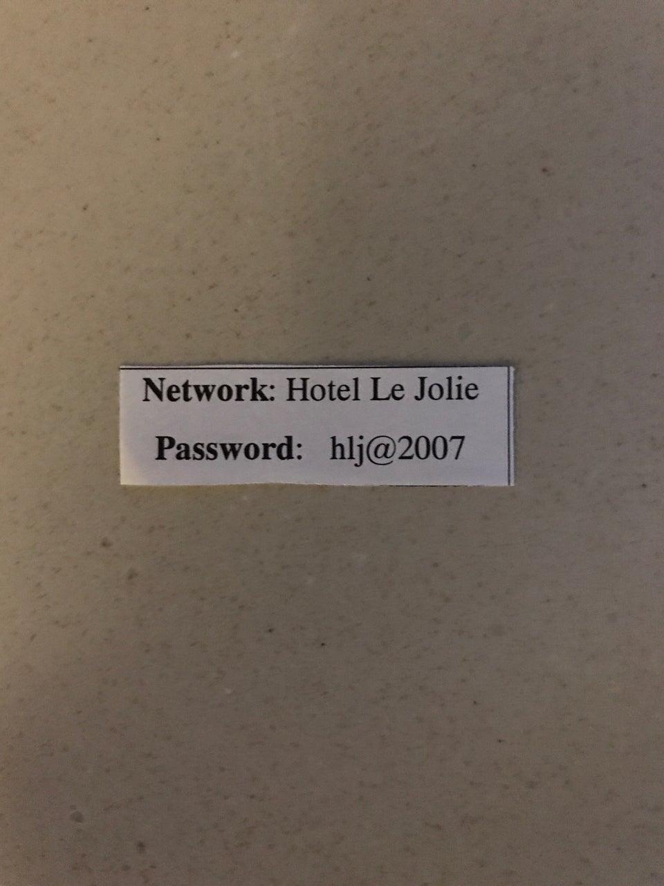 Photo of Hotel Le Jolie