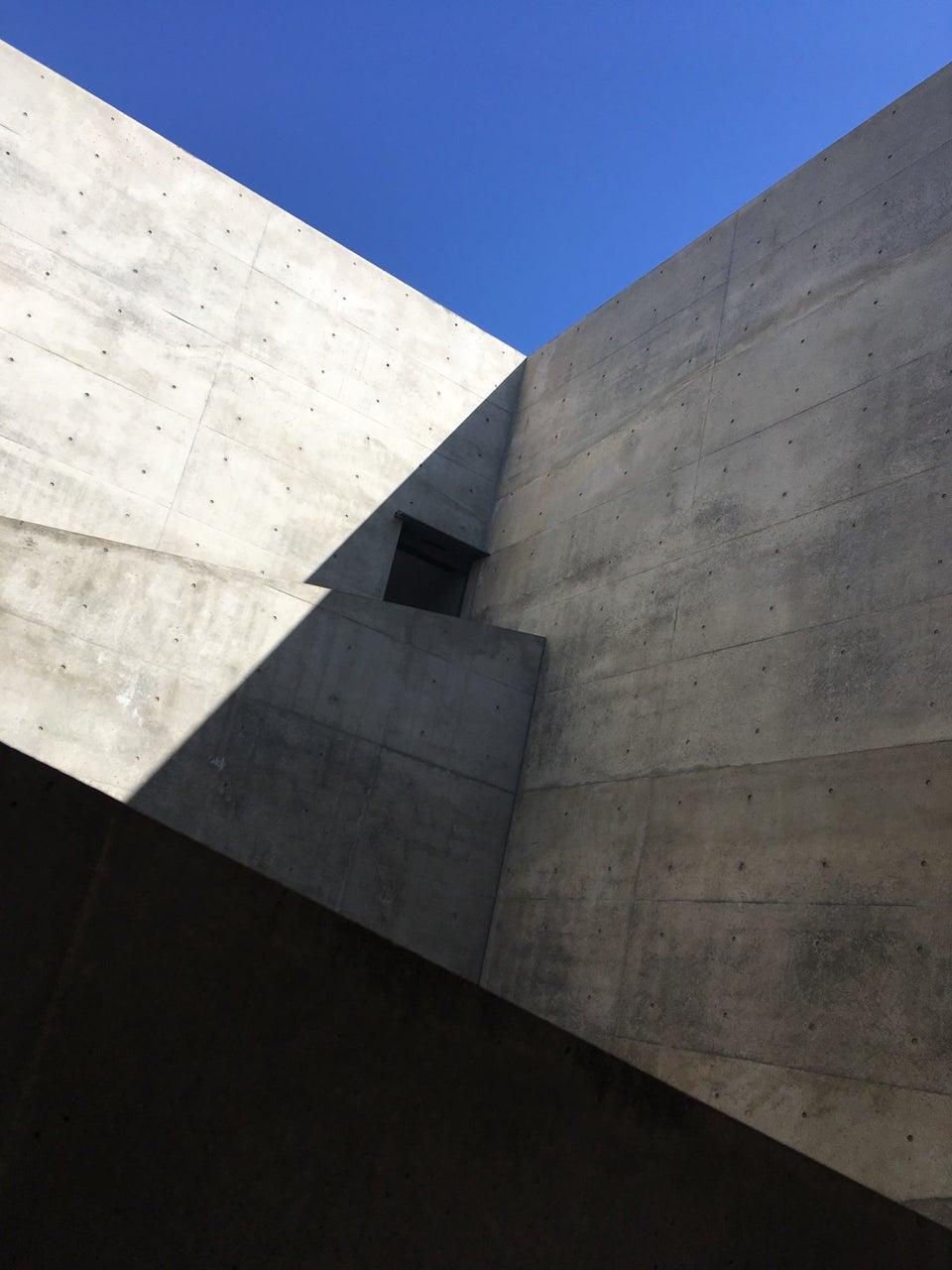 香川縣 直島|地中美術館