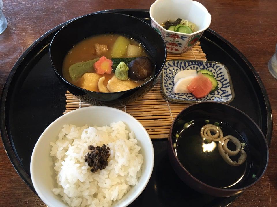 四季的餐桌 金澤
