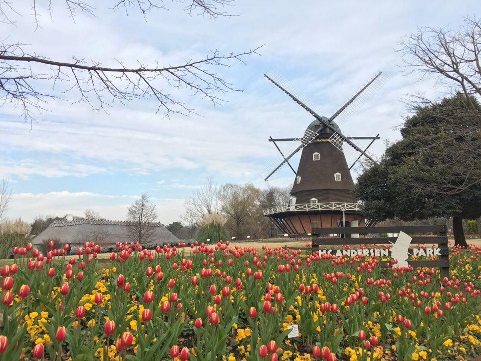 船橋安徒生公園/ふなばしアンデルセン公園