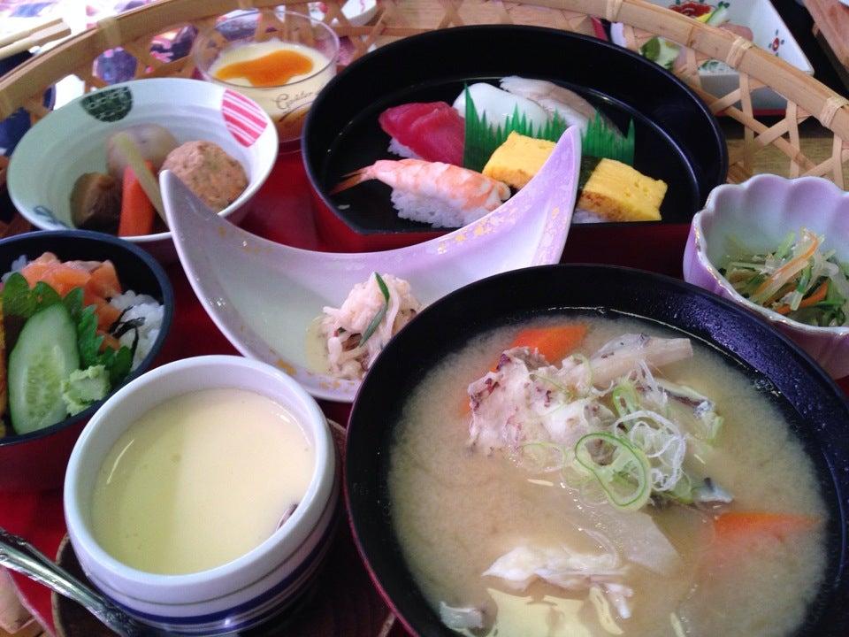 回転寿司円楽