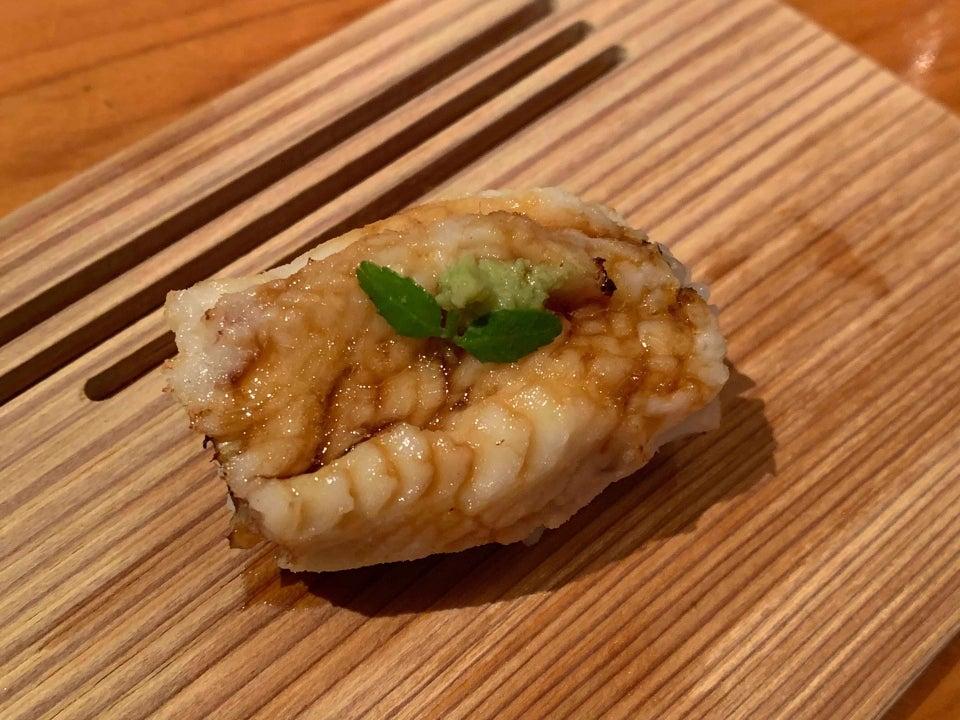 乙女壽司(香林坊‧片町)