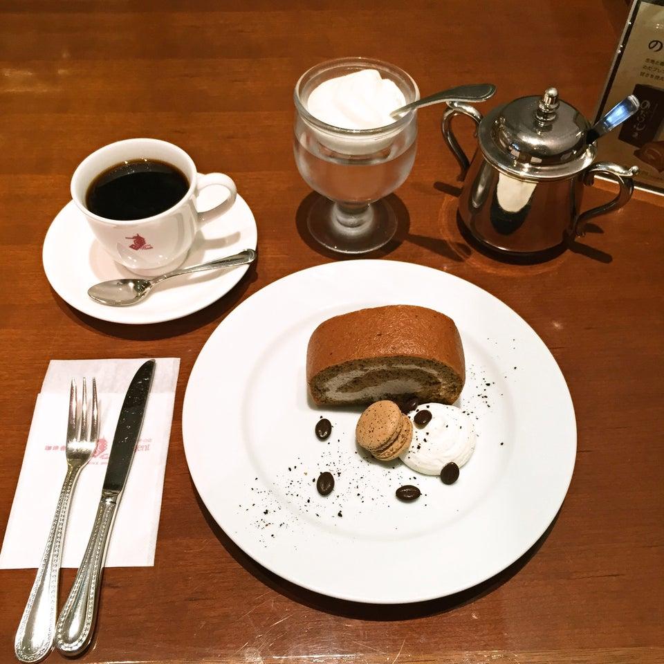 CAFE REJAN珈琲舍