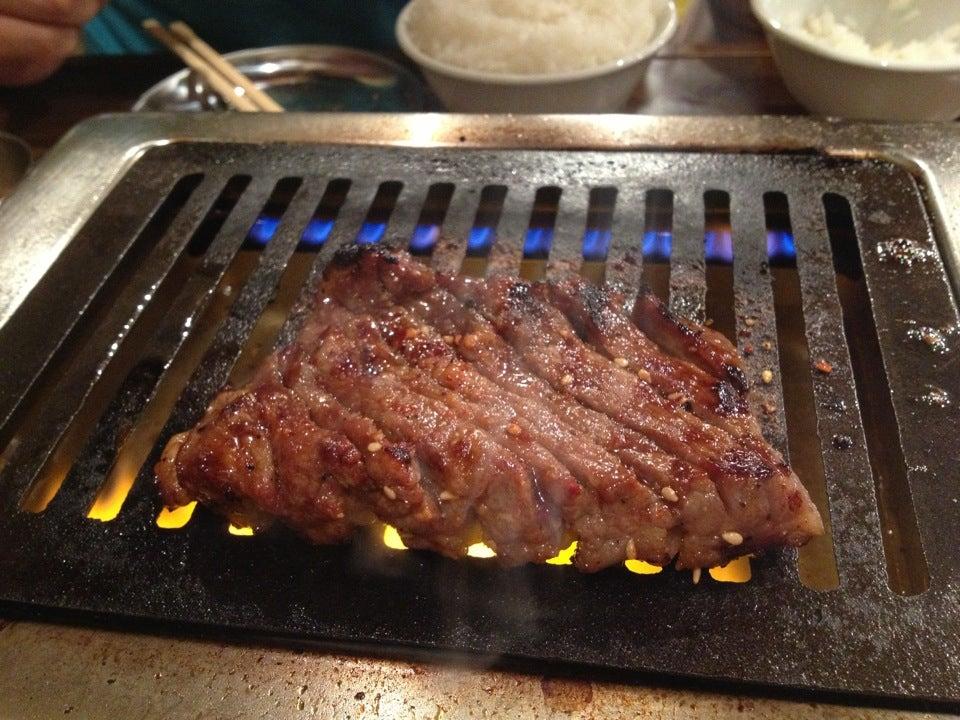 燒肉HORUMON SEIGO本店 焼肉ホルモン せいご 本店