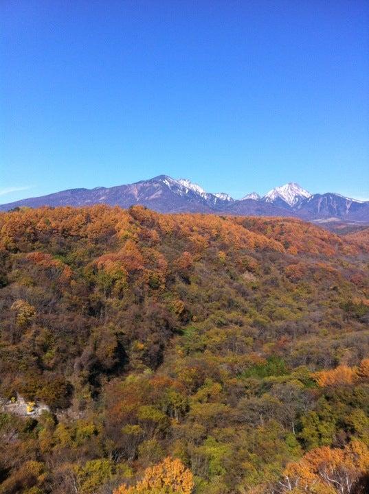 八岳高原(八ヶ岳高原)