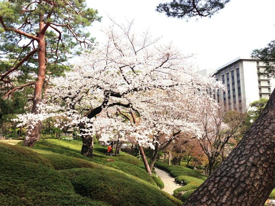 東京都 八芳園