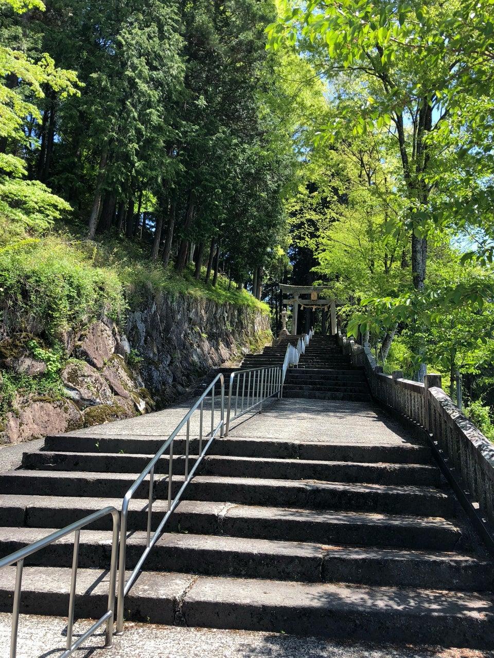 飛驒市古川町氣多若宮神社