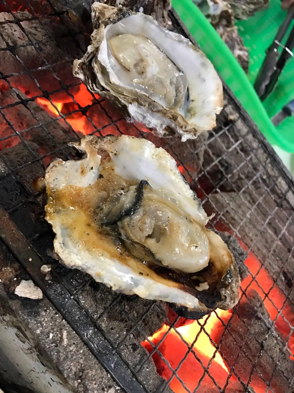 MIRUKI鐵男的牡蠣小屋 宇品店
